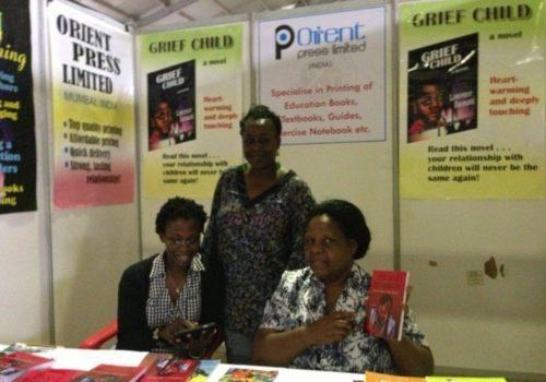 Purpose Driven Publishing In Uganda