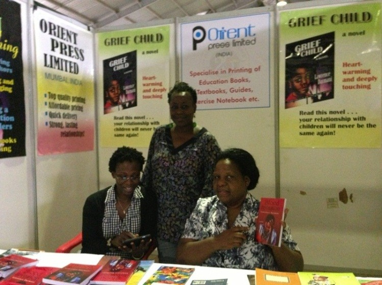 Purpose Driven Publishing In Uganda